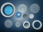 rubber mould, silicone mould,silicone parts, silicone molded